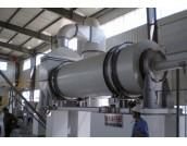 HZG Roating Cylinder Dier