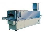 SMH Series Tunnel Sterilizing Oven