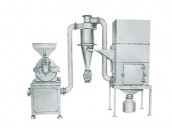 CF Series Cyclone Pulse Dust Absorption Pulverizer