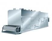 DW Series Mesh-Belt Dryer